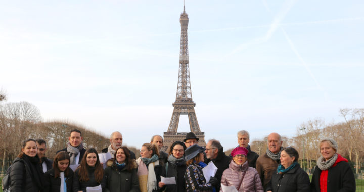 CantArgentina Paris